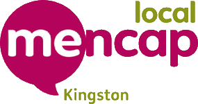 Kingston Mencap logo